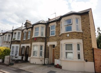 Thumbnail 2 bed flat to rent in Layton Road, Hounslow