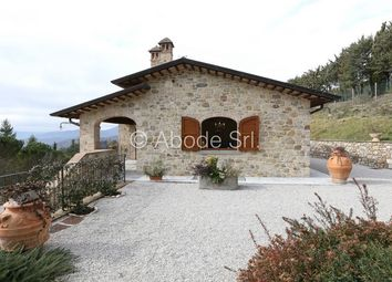 Thumbnail 4 bed farmhouse for sale in Vista Monte, Monte Santa Maria Tiberina, Umbria