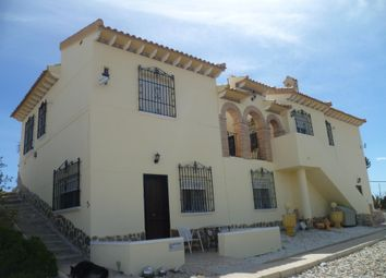 Thumbnail 5 bed country house for sale in Balsicas, 30591 Balsicas, Murcia, Spain