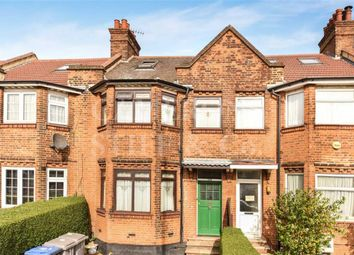 Thumbnail 6 bed terraced house for sale in Harlesden Road, Willesden, London