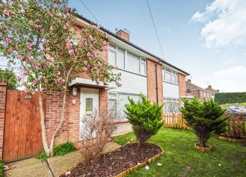 Thumbnail 3 bed semi-detached house for sale in Metcalf Road, Ashford