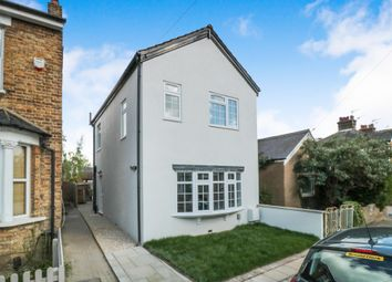 Thumbnail 4 bed property to rent in Rumbold Road, Hoddesdon