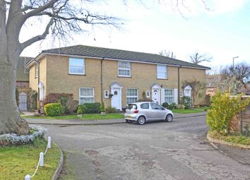 Thumbnail 2 bed terraced house to rent in St Anthony's Way, Rustington, West Sussex