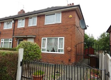 Thumbnail 3 bedroom end terrace house for sale in Broadlea Terrace, Bramley