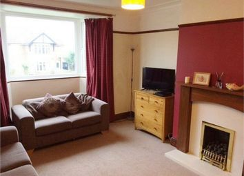 Thumbnail 2 bed flat to rent in The Crossway, Off Malton Road, York