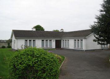 Thumbnail Bungalow for sale in Castledermot Road, Tullow, Carlow
