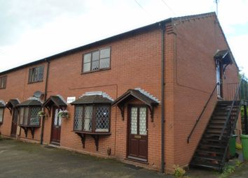Thumbnail 1 bed flat to rent in Church Street, Stone