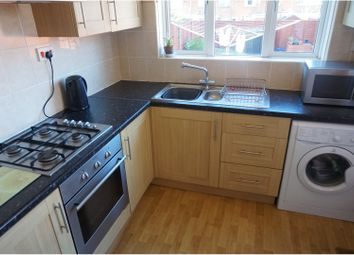 Thumbnail 3 bed semi-detached house for sale in Linden Road, Southampton