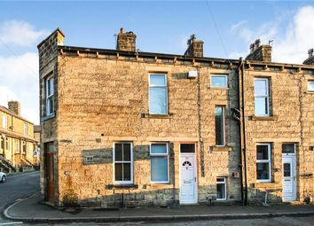 Thumbnail 2 bed terraced house for sale in North Street, Silsden, Keighley, West Yorkshire