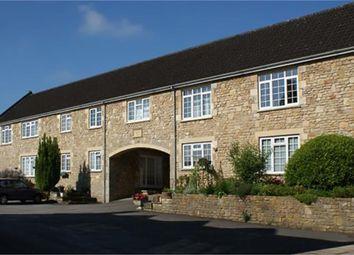 Thumbnail 2 bedroom flat for sale in Solsbury Lane, Batheaston, Bath