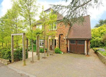 5 bed detached house to rent in Crownfields, Sevenoaks, Kent TN13