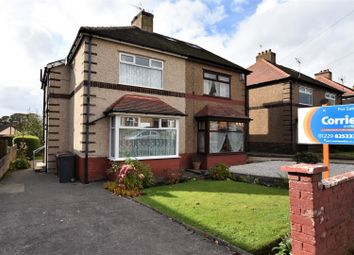 Thumbnail 3 bed semi-detached house for sale in Holebeck Road, Barrow-In-Furness