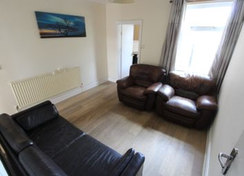 Thumbnail 3 bed terraced house to rent in Beresford Avenue, Foleshill, Coventry