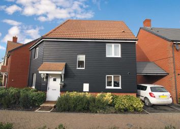 3 bed detached house for sale in Maple Road, Didcot OX11