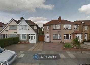 Thumbnail Room to rent in Wentworth Crescent, Hayes