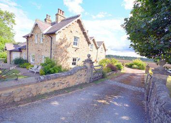 Thumbnail 5 bedroom detached house for sale in Bluebell Cottage, Piercebridge, Darlington