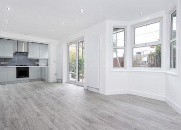 Thumbnail 2 bed flat for sale in Quadrant Road, Thornton Heath