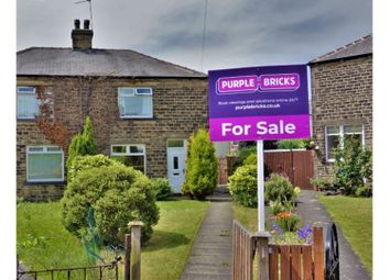 Thumbnail 2 bed semi-detached house for sale in Grange View, Bradford