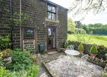 Thumbnail 2 bed cottage for sale in School Court, Egerton, Bolton