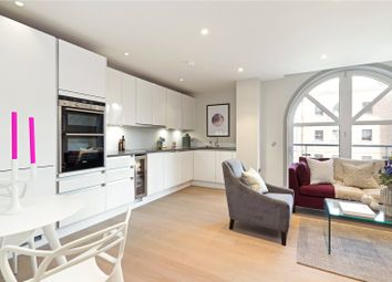 Thumbnail 2 bed flat for sale in Ivory House, Battersea, London
