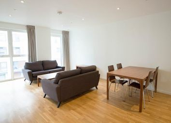 Thumbnail 2 bed flat to rent in 15 Scarlet Close, London