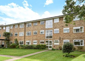 Thumbnail 2 bedroom flat to rent in Brockley Combe, St Mary's Road, Weybridge