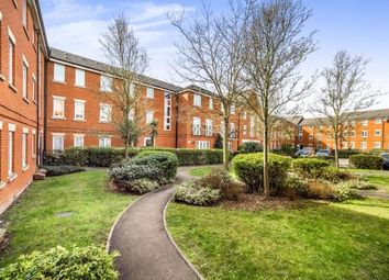 Thumbnail 2 bed flat for sale in Hevingham Drive, Romford, United Kingdom