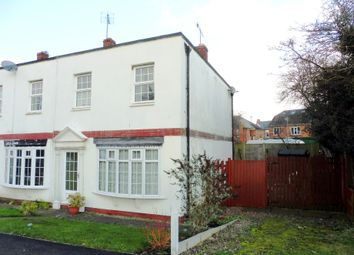 Thumbnail 3 bed end terrace house for sale in Handley Hill, Winsford