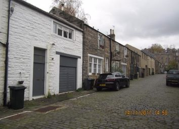 Thumbnail 2 bed cottage to rent in Dean Park Mews, Comely Bank, Edinburgh
