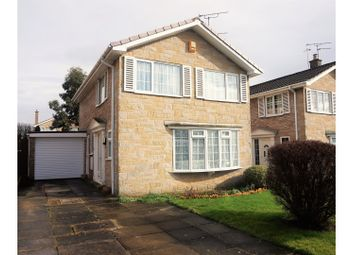 Thumbnail 3 bed detached house for sale in Hunters Walk, Wetherby