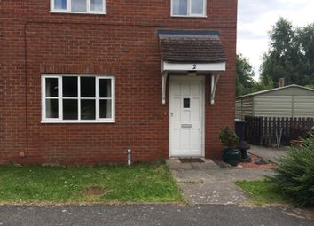 Thumbnail 2 bed detached house for sale in The Marvens, Washbrook