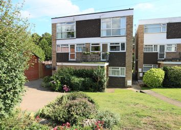 Thumbnail 2 bed maisonette to rent in St. Catherines Road, Broxbourne