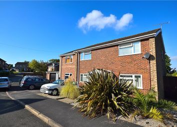 Thumbnail 4 bed detached house for sale in Lea Close, Bishop's Stortford