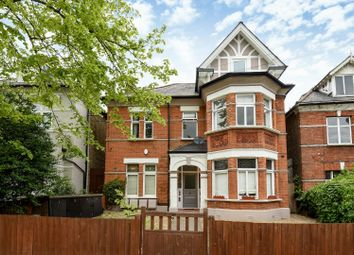 Thumbnail 3 bed flat for sale in Culverden Road, London
