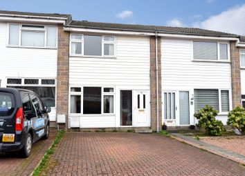 Thumbnail 3 bed terraced house for sale in Arnhall Drive, Westhill, Aberdeen