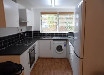 Thumbnail 3 bed flat to rent in Ampton Street, London