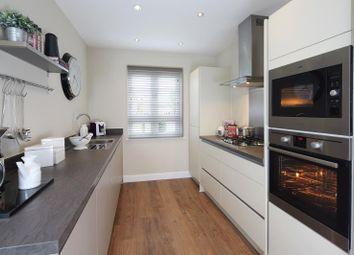 Thumbnail 3 bedroom detached house for sale in 57 Abode 98, Bedminster Road, Bedminster, Bristol