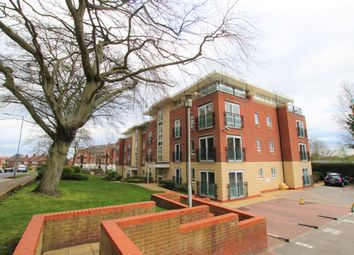 Thumbnail 2 bed flat to rent in Apartment 4 Terrys Mews, Bishopthorpe Road, York