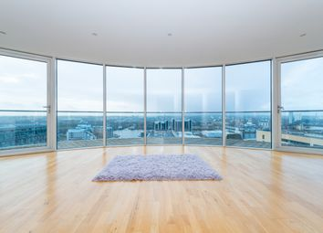 Thumbnail 3 bedroom flat to rent in Ability Place, 37 Millharbour, Canary Wharf