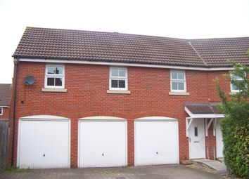 Thumbnail 2 bed property to rent in Compton Drive, Weston-Super-Mare