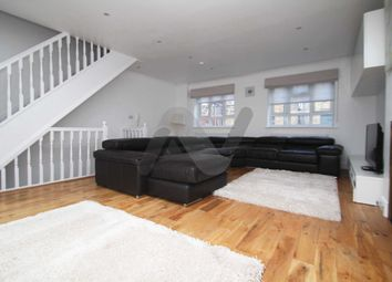 Thumbnail 3 bed mews house to rent in Stanhope Row, Mayfair
