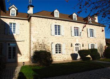 Thumbnail 5 bed country house for sale in Maison De Maitre, Lescar, Pyrenees Atlantiques