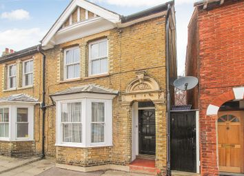 Thumbnail 3 bed end terrace house for sale in Martyrs Field Road, Canterbury