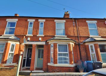 Thumbnail 2 bed terraced house for sale in 69 Exchange Road, West Bridgford