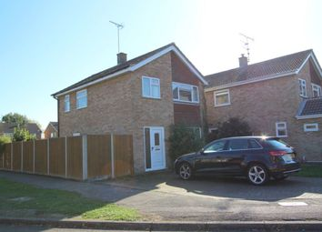 Thumbnail 3 bed property to rent in Woodman Close, Leighton Buzzard
