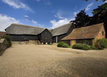 Thumbnail Office for sale in High Street, Harwell, Didcot