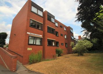 Thumbnail 1 bed flat for sale in Willow Court, Coppice Road, Moseley