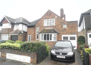 Thumbnail Detached house to rent in Branksome Way, New Malden