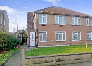 Thumbnail 2 bed flat for sale in Belvedere Road, Bexleyheath, Kent