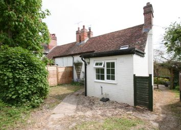 Thumbnail 2 bed cottage to rent in Woodway, Blewbury, Oxfordshire